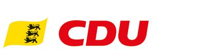 Logo von CDU Württemberg-Hohenzollern